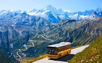 Путешествие на автобусе: идеи, преимущества и особенности