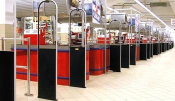 Виды и особенности антикражных систем для магазина