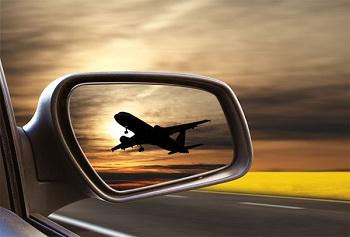 Такси в аэропорт: выбор автомобиля и особенности