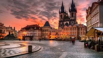 Путешествие и отдых в Праге: достопримечательности и особенности