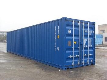 Типы и размеры морских контейнеров: особенности и назначение