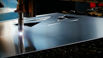 Способы и этапы плазменной резки листового металла