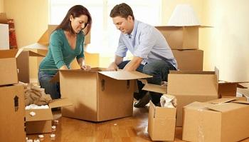 Как переехать в квартиру самостоятельно, выбрать автомобиль и каковы преиму ...