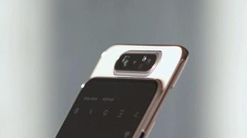 Samsung Galaxy A80 - смартфон нового поколения