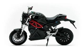 Электромотоциклы MyBro: характеристики и особенности