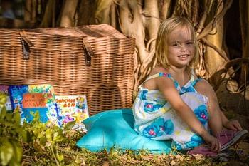 Как выбрать сказки для ребенка 3-5 лет: особенности и советы