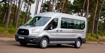 Микроавтобус Ford Transit: обзор и особенности автомобиля