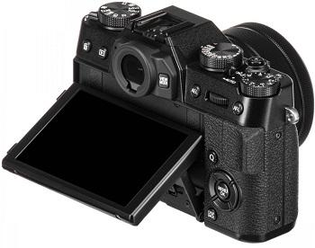Беззеркальный фотоаппарат: преимущества и принцип работы