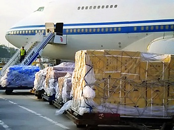 Перевозка грузов авиатранспортом: основные этапы процесса