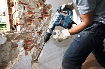 Как выбрать перфоратор для бетона: виды и принцип работы