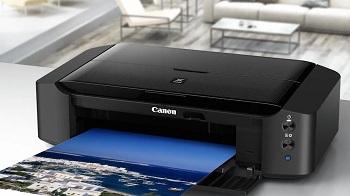 Принтер Canon PIXMA ip8740: характеристики и особенности