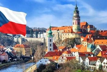 Правила трудоустройства украинских граждан в Чехии