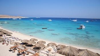 Идеальные условия и время для отдыха в Египте