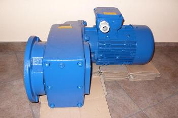 Принцип работы и назначение цилиндрических мотор-редукторов