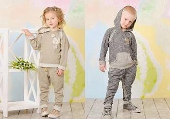 Детские спортивные костюмы: как выбрать и особенности материала