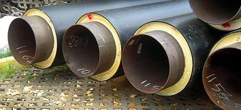 Предизолированные трубы: свойства, преимущества и область применения