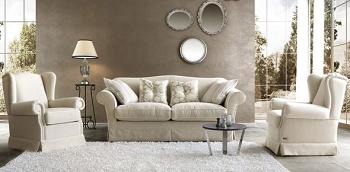 Современная итальянская мебель для гостиной: критерии выбора