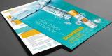 Разновидности рекламных листовок и преимущества их раздачи