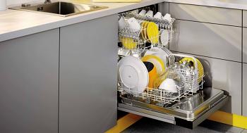 Способы устранения основных поломок посудомоечных машин