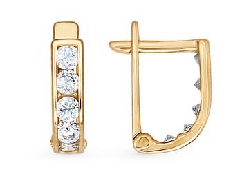 С какого возраста можно носить золотые серьги детям