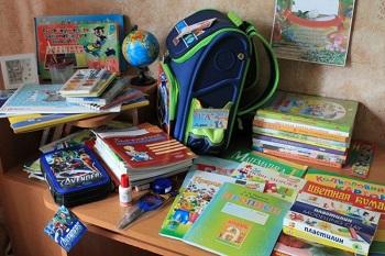 Как собрать ребенка в школу и какую канцелярию выбрать