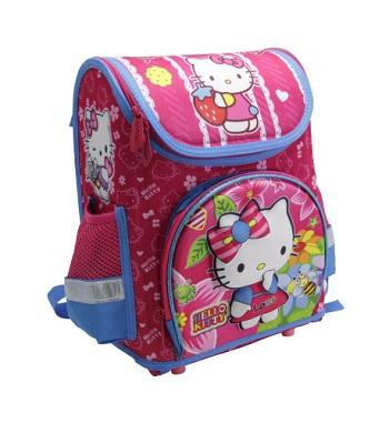 Выбираем рюкзак для школьника: требования и особенности