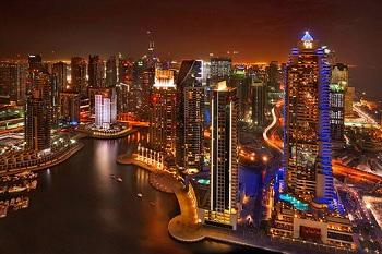Ночная жизнь в Дубаи: особенности и развлечения
