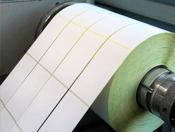 Знакомимся с производством самоклеющихся этикеток