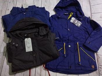 Подбираем для мальчика качественные и удобные демисезонные куртки