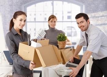 Самостоятельный офисный переезд: правила и советы
