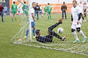 Организация корпоративного турнира по футболу: требования и этапы