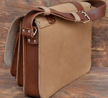 Мужские сумки из кожи: достоинства, критерии и советы по выбору