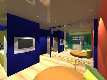 Дизайн Интерьера 3D: возможности программы, функции и назначение