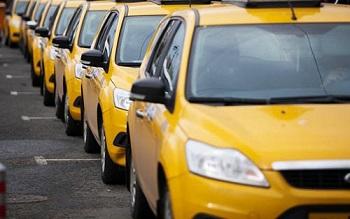 Работа в такси: как устроиться, выгода и советы