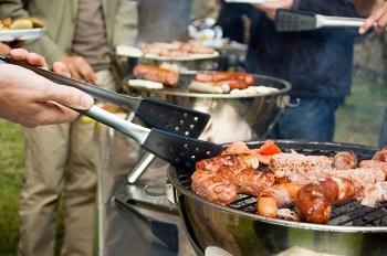 Кейтеринг барбекю: понятие, организация и проведение