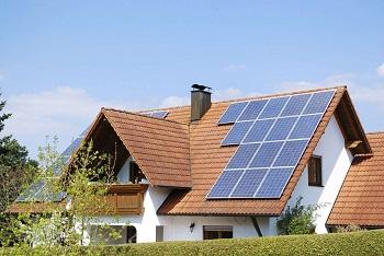 Солнечные батареи для загородного дома: достоинства и недостатки, виды и эт ...