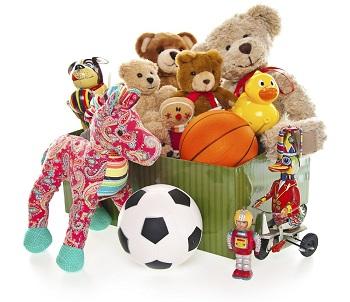 Выбираем мягкую игрушку: критерии и советы