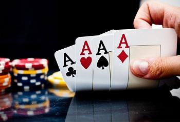 Виды покерных комбинаций в техасском холдеме: особенности и нюансы