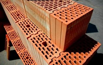 Кладка керамических блоков: технология, правила и этапы