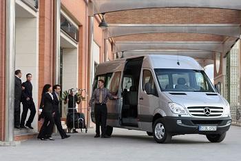 Аренда микроавтобусов как бизнес идея: идеи и нюансы