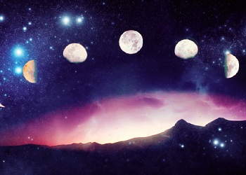 Фазы луны: что это такое, характеристики и ее особенности