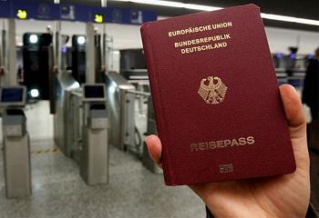 Особенности получения гражданства в Германии