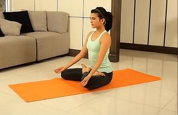 Как сесть в позу лотоса, практика, упражнения и советы