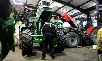 Поломки тракторов и их устранение: виды и характеристики