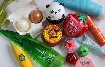 Как правильно выбрать корейскую косметику для лица: виды и особенности