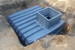 Пластиковый погреб для дачи: достоинства, способы и этапы установки