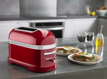 Стоит ли покупать тостер: разновидности и назначение