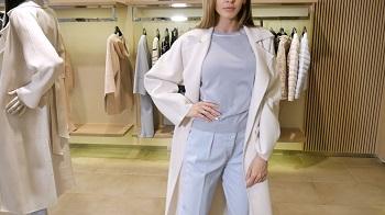 Женское пальто: разновидности и модные тенденции