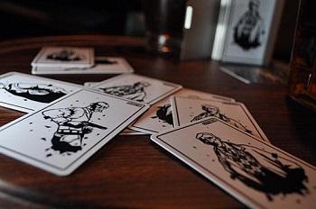 Игра мафия для большой компании: достоинства, хитрости и правила