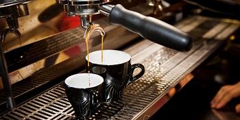 Профессиональные кофемашины для кафе: виды, критерии и советы